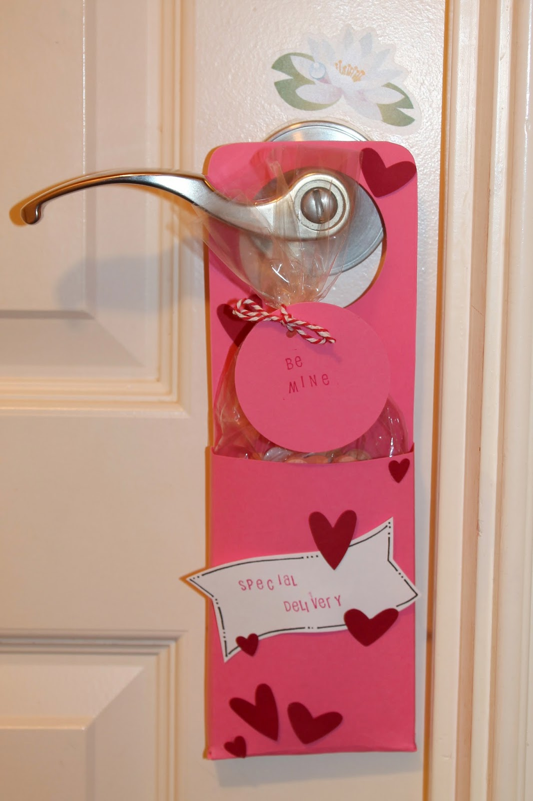 Valentine Paper Crafts Kids