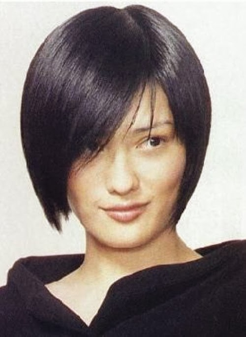Popular 2013 Short Bob Haircuts For Women  Short Hairstyles 2016  2019