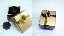 1pcs in Golden Riben Box