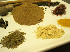 Ras El Hanout- Moroccan Spice Blend / Rass El Hanout, la plus labore des pices marocaines!