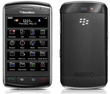 GR5 price of blackberry 9530 in india settle, guess Not