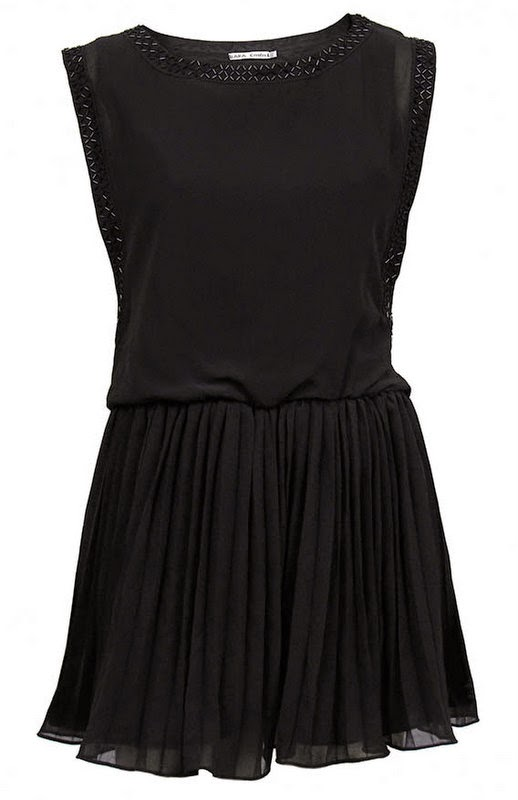 modelo de vestido de festa preto - dicas e fotos