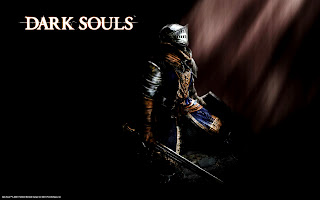 Dark Souls Knight Wallpaper