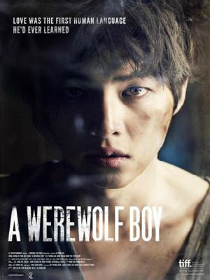 Cậu Bé Người Sói - A Werewolf Boy Vietsub - 2012