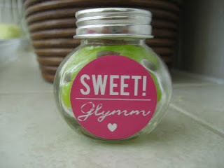 Glymm Box Jelly Belly