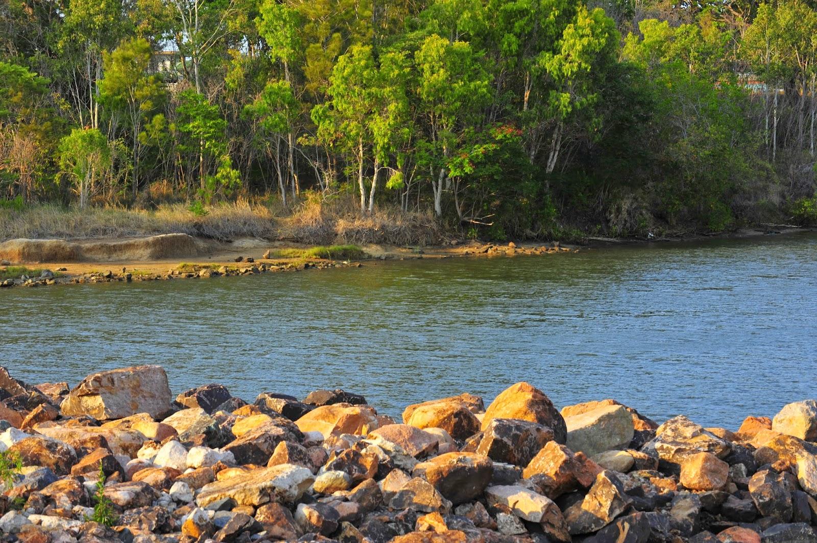 Ross River