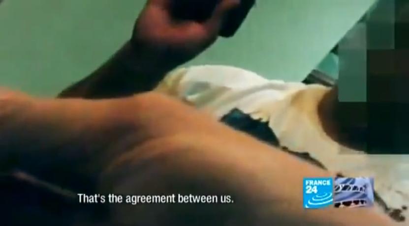 Astaghfirullah, Syiah Arab Praktekan Zina Mut'ah Di Puncak Bogor (Video)