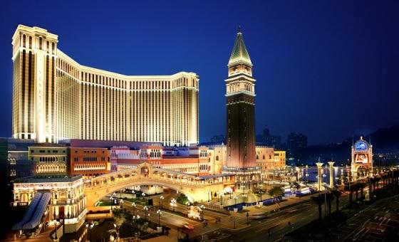 Image result for Những tòa nhà casino nổi tiếng