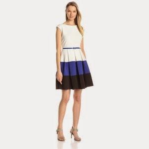 Color Block Dresses