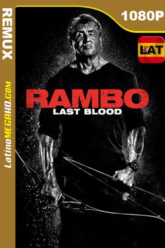 Rambo V: La Última Misión (2019) Latino HD BDREMUX 1080P ()