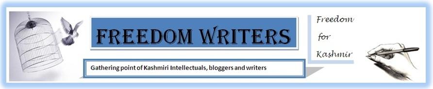 Freedom Writers :: Free Kashmir