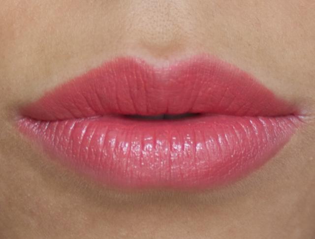 mac vegas volt lipstick olive skin