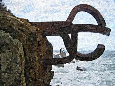 La Pinta dels Vents (Eduardo Chillida)
