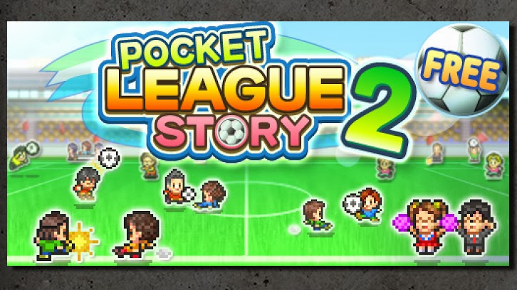 link Android Games - Pocket League Story 2 v1.1.7 Apk unlimited Money