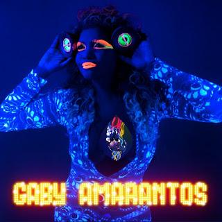 Gaby Amarantos na vitrine, ele não vai valer um e noventa e nove