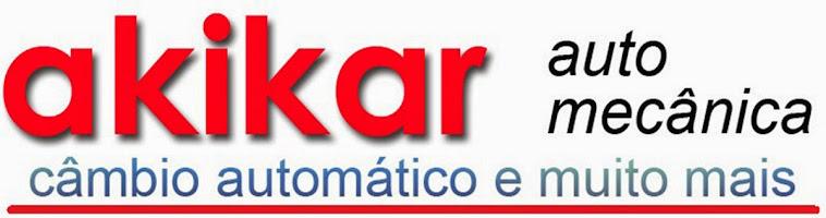 Akikar Auto Mecânica - Cambio Automático