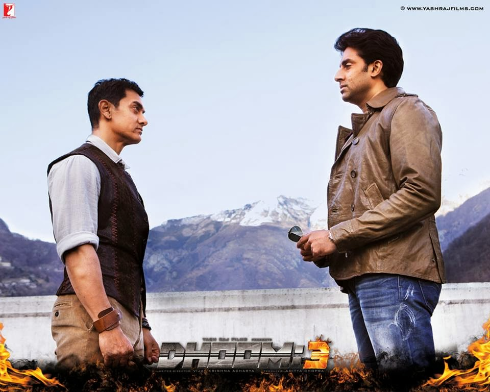 dhoom 3 wallpapers - photo #21