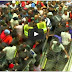 Sao Paulo Subway Station Chaos Just Weeks Before The World Cup (Video)