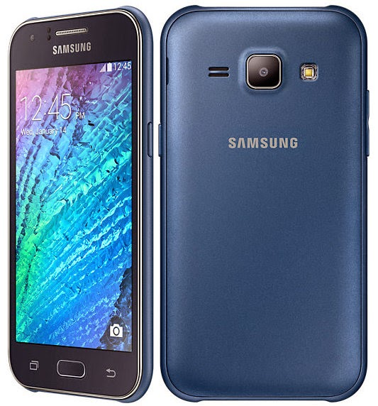 Harga Baru HP Samsung Galaxy J1 2017 HP Murah 4G LTE