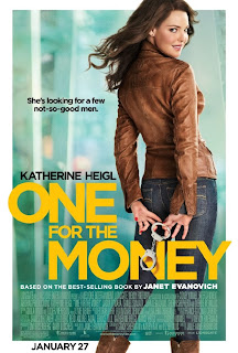 Watch One for the Money (2012) movie free online