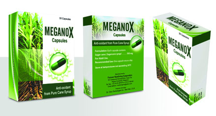 Meganox - health benefits of Meganox