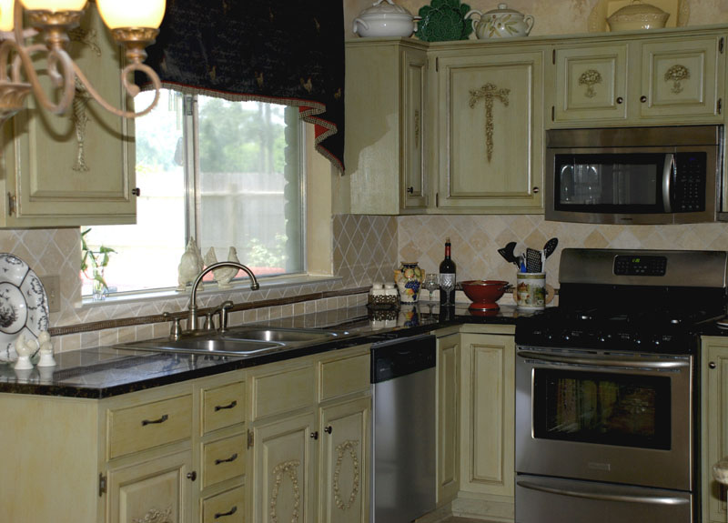 Pentimento Studio Kitchens Cabinets Amp Islands