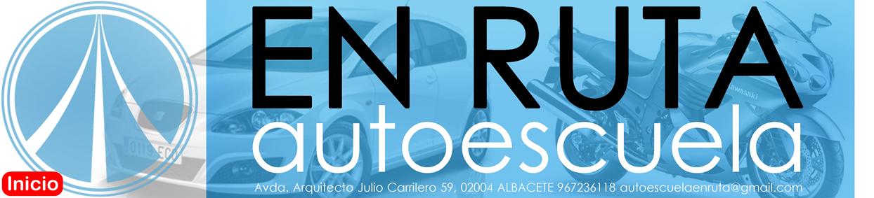 Autoescuela En Ruta Albacete