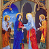 The Visitation of the Blessed Virgin Mary - Fr. Hezuk Shroff at Notre Dame Cathedral Basilica