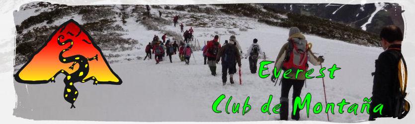 Club de Montaña y Senderismo Everest