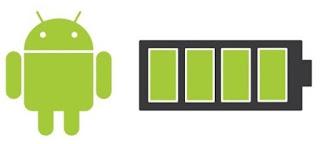 cara memperpanjang umur daya tahan baterai android