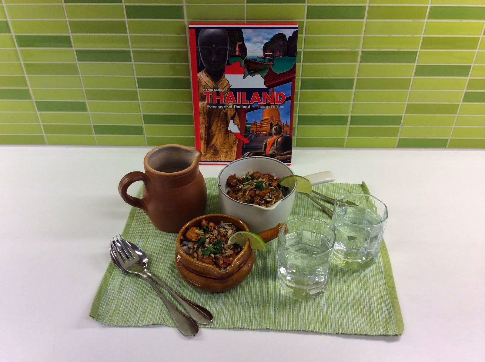 Matkultur - åk 8