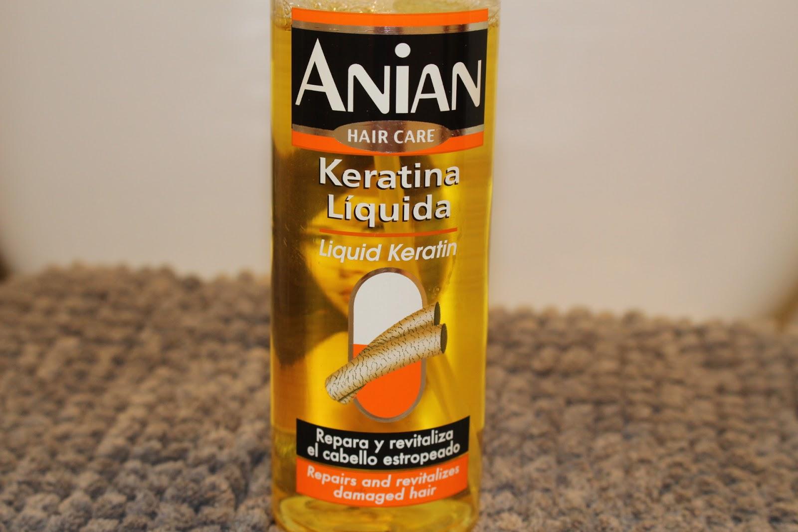 30d as30reviews review keratina liquida anian isa best reviews - Alisado keratina en casa mercadona ...