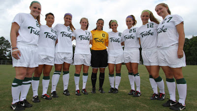 william and mary womens soccer