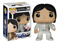 Toy Tokyo Capt. Apollo Funko Pop!