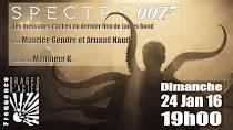 Les messages cachés du dernier film de James Bond