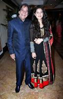 Amitabh Bachchan graces CNN-IBN Senior Citizen Awards ceremony