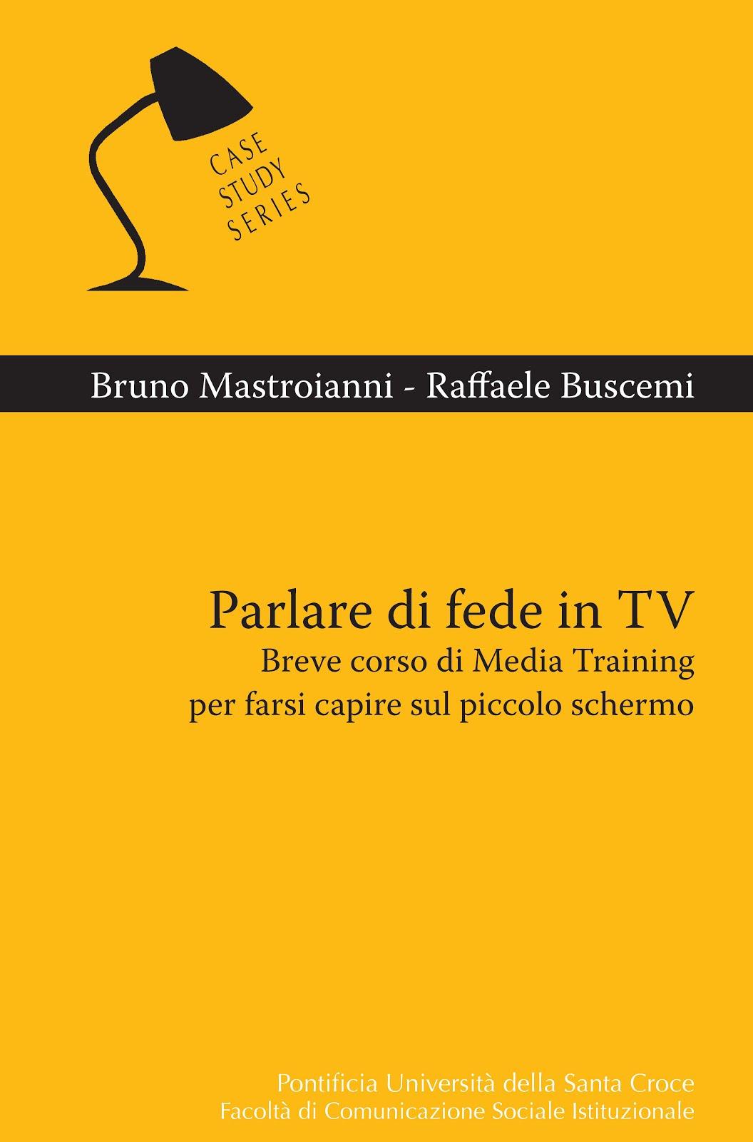Parlare di fede in Tv