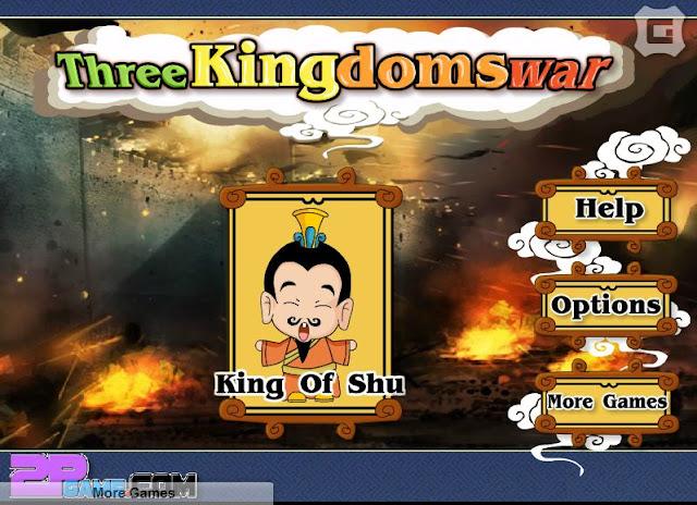 เกม สามก๊ก Bomberman (Three Kingdoms War)