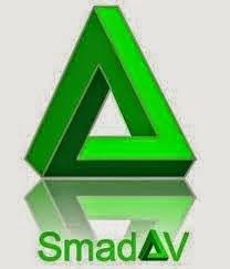 Smadav Pro Rev 10.0.0 cover