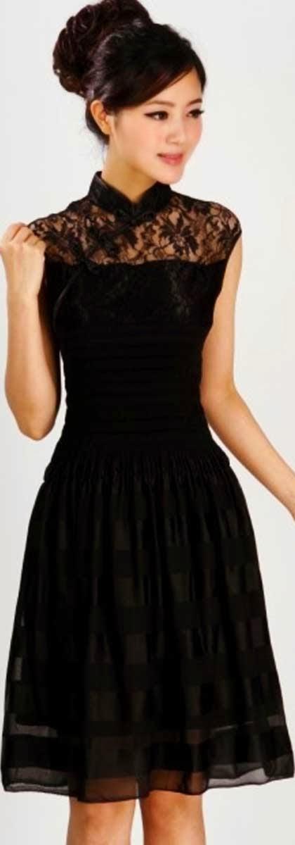 Foto Model Baju Kebaya Dres