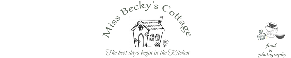 Miss Becky&#39;s Cottage