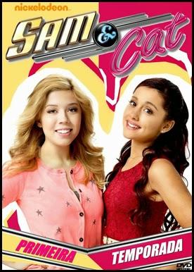 Download Sam e Cat - Dublado