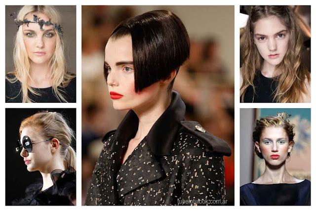 tendencias peinados 2015