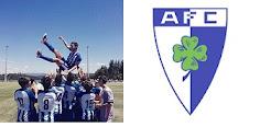Formação Anadia Futebol Clube