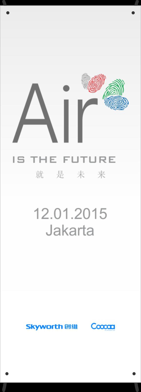 Jasa desain x-banner - jasa desain online x-banner