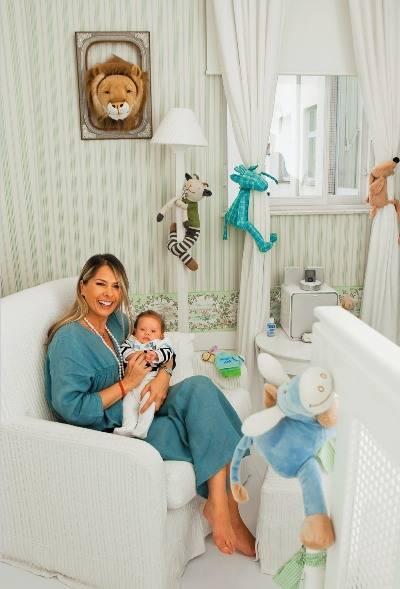 Construindo Minha Casa Clean Quartos de Bebê! Modernos e dos Famosos!!
