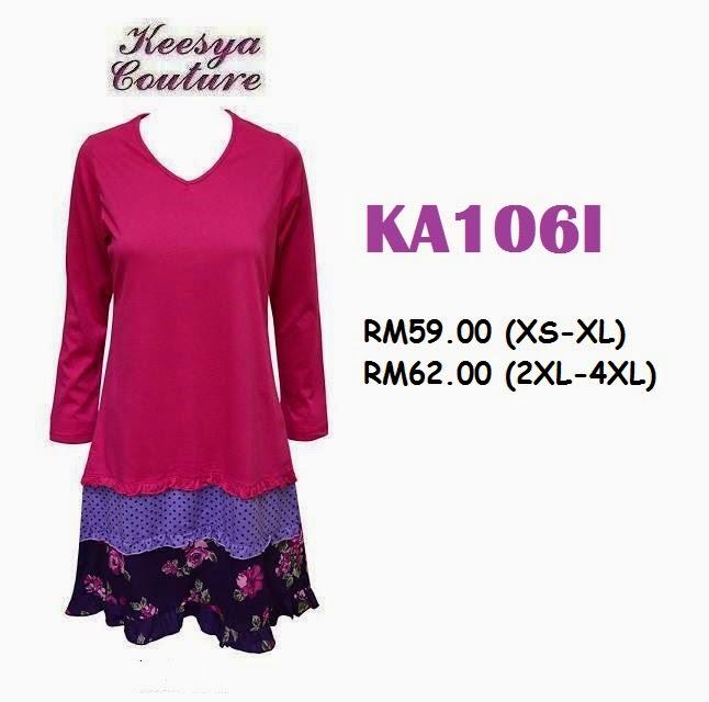 T-shirt-Muslimah-Keesya-KA106I