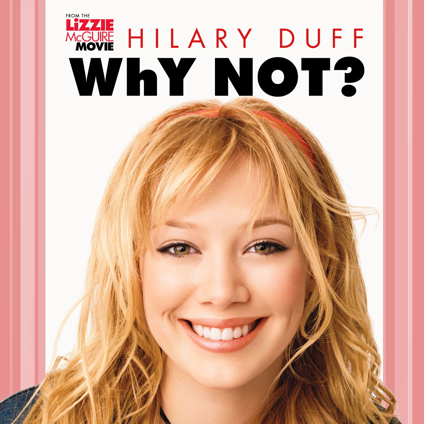 Music Is My Imaginary Friend: Tick Tock: Songs 251 to 260 Hilary Duff Songs