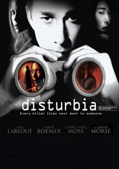 Phim Tội Ác Sau Ô Cửa - Disturbia
