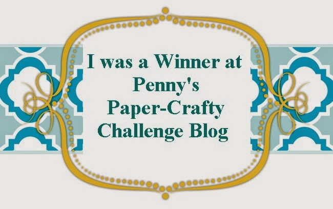 Penny's Crafty Challenge